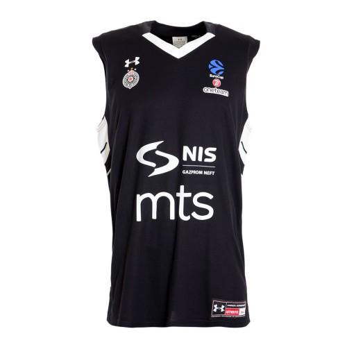 Dres KK Partizan 2019/20- crni