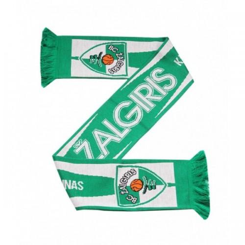 BC Žalgiris scarf